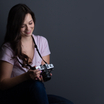 The Best DSLR Camera for Moms